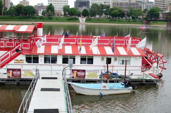 2015 Booze Cruise on the Pride of Susquehanna