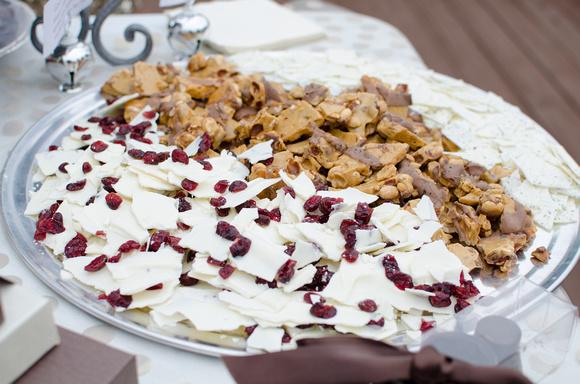 Macris Chocolates at the Sarabozich.com Booze Cruise