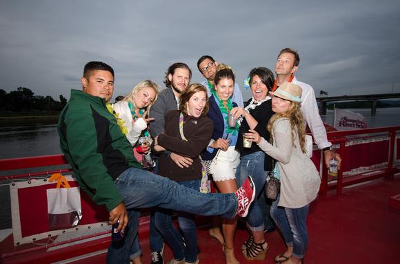 2015 SaraBozich.com Booze Cruise on the Pride of Susquehanna