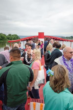 SaraBozich.com 2015 Booze Cruise on the Pride of Susquehanna