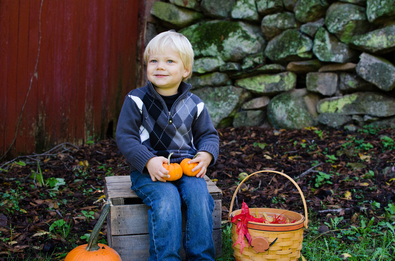 Children Photography Autumn Ideas