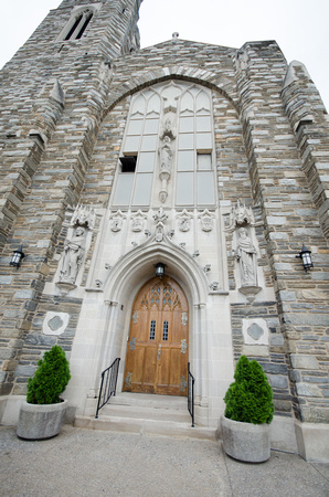 Our Lady of the Blessed Sacrament Church in Harrisburg, PA