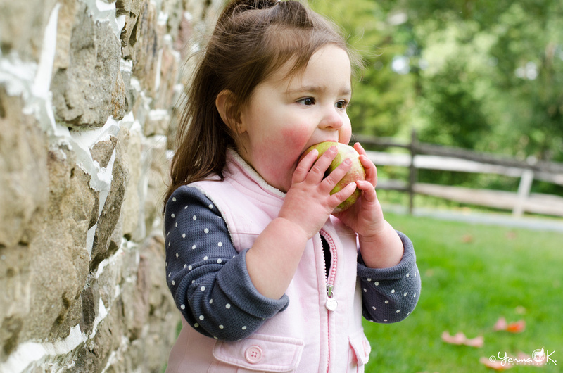 Children Photography Photo Session Snack